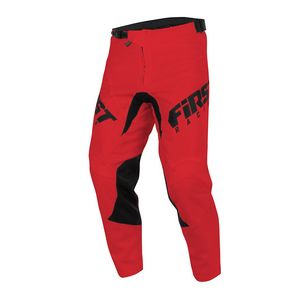 Pantalon cross SKIM - RED 2021 Red