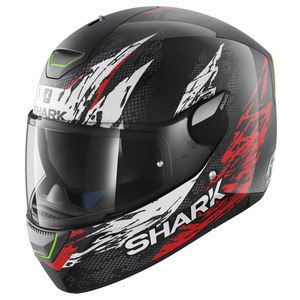 Casque SKWAL ELLIPSE  KRW