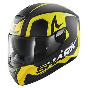 Casque SKWAL TRION MAT  KYY