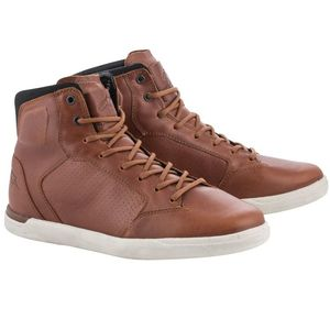 Baskets J-CULT  Brown