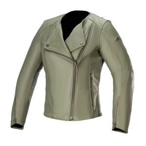 Blouson Alpinestars ALICE Military Green