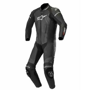 Combinaison GP FORCE - 1 PIECE  Black