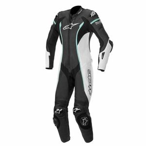 Combinaison STELLA MISSILE - TECH AIR COMPATIBLE  Black White Teal