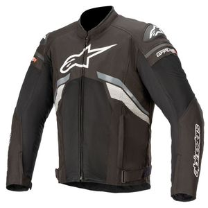 Blouson T-GP PLUS R V3 AIR  Black Dark Gray