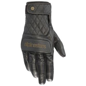 Gants BRASS  Black