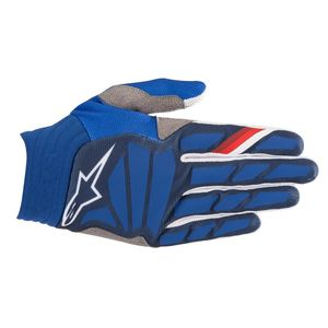 Gants cross AVIATOR ANTHRACITE DARK BLUE WHITE 2019 Dark Blue White