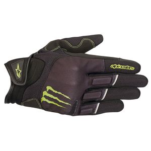 Gants Alpinestars Raid Monster