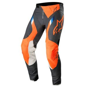 Pantalon cross SUPERTECH ANTHRACITE ORANGE FLUO 2019 Anthracite Orange Fluo