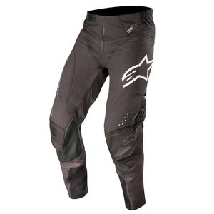 Pantalon cross TECHSTAR GRAPHITE BLACK ANTHRACITE 2019 Black Anthracite