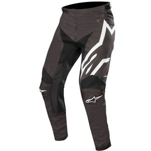 Pantalon cross RACER GRAPHITE BLACK ANTHRACITE 2019 Black Anthracite