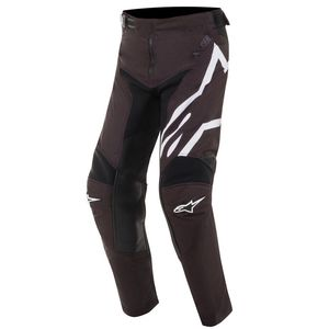 Pantalon cross YOUTH RACER GRAPHITE BLACK ANTHRACITE  Black Anthracite