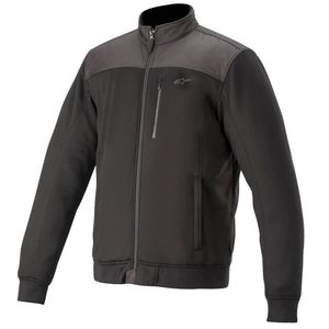 Blouson CAFE TRACK  Black