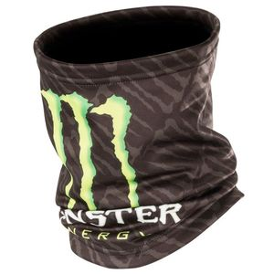 Tour de cou LEGACY NECK WARMER MONSTER  Black/Green