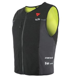 Gilet Airbag SMART JACKET 2021  Black