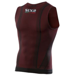 Maillot Technique SMX  Rouge