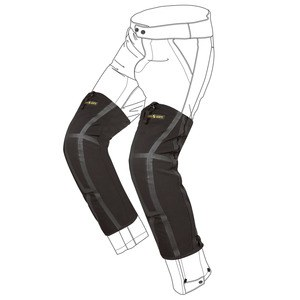 Protections genoux SNUG KNEE