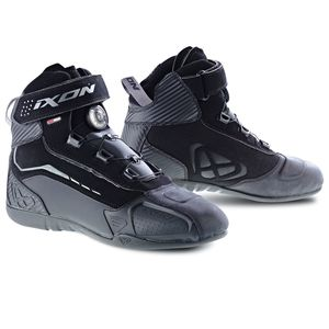 Baskets SOLDIER EVO  Noir