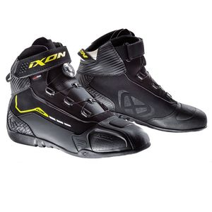 Baskets Ixon Soldier Evo Fluo