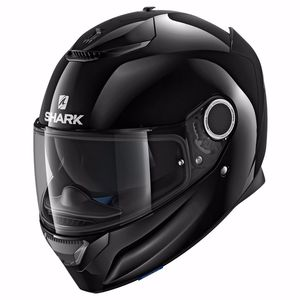 Casque Shark Spartan Blank