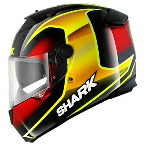 Casque SPEED-R 2 MAX VISION STARK  KYR