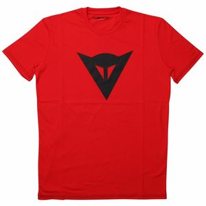 T-Shirt manches courtes SPEED DEMON  Red/Black