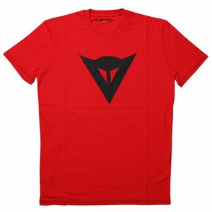 T-Shirt manches courtes SPEED DEMON KID  Red/Black