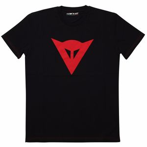 T-Shirt manches courtes SPEED DEMON  Black/Red