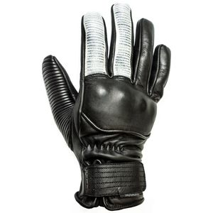 Gants SPEED - DENIM BLACK WHITE  Noir/Blanc