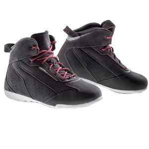 Baskets SPEED VENTED LADY  Anthracite