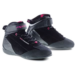 Baskets SPEEDER LADY WATERPROOF  Noir/Rose