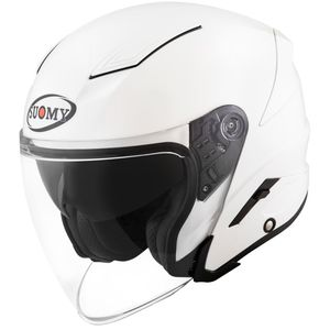 Casque SPEEDJET - PLAIN  White