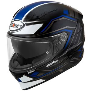 Casque SPEEDSTAR - GLOW  Blue