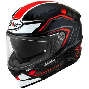 Casque SPEEDSTAR - GLOW  Red