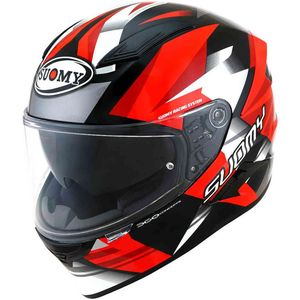 Casque SPEEDSTAR - RAPIDO  Red