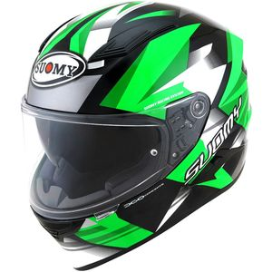 Casque SPEEDSTAR - RAPIDO  Green