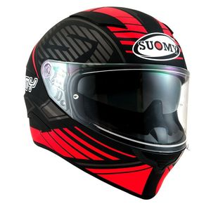 Casque SPEEDSTAR - SP-1 - MATT  Matt Red