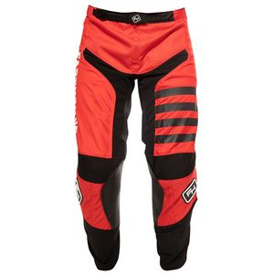 Pantalon cross SPEED STYLE 2.0 RED 2020 Red