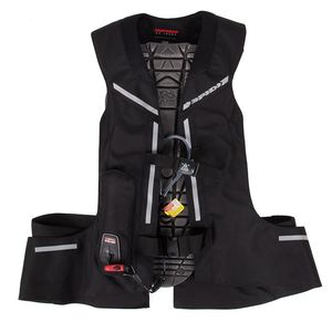 Gilet Airbag FULL DPS  Noir