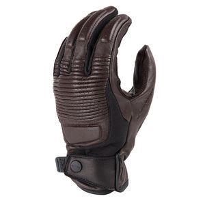 Gants GARAGE  Marron
