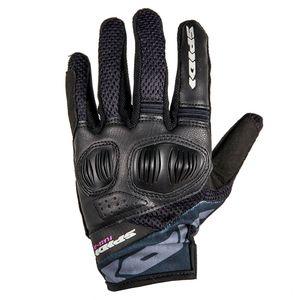 Gants FLASH-R EVO LADY  Noir