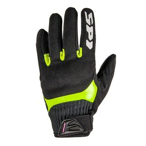 Gants Spidi G-flash Lady Fluo