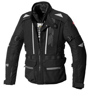 Veste ALLROAD H2OUT  Noir