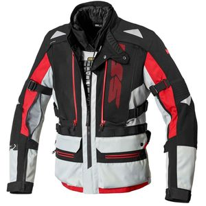 Veste ALLROAD H2OUT  Glace Rouge