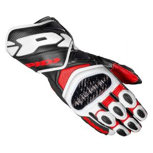 Gants CARBO 7  Rouge