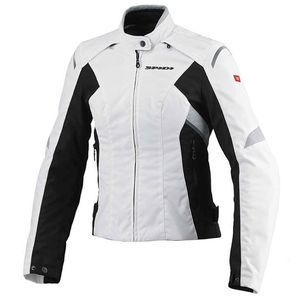 Blouson Spidi Flash Tex Lady