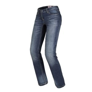 Pantalon J-TRACKER LADY JAMBES LONGUES  Blue dark used