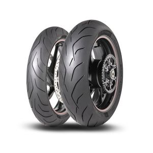 Pneumatique SPORTSMART MK3 120/70 ZR 17 (58W) TL