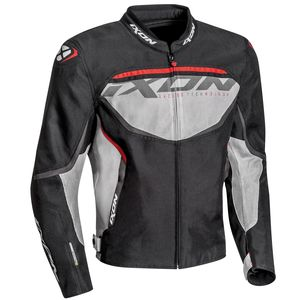 Blouson SPRINTER AIR  Black/Grey/Red
