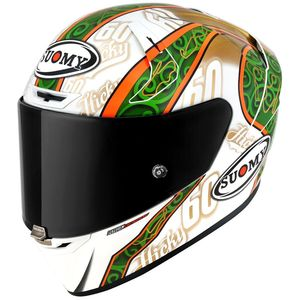 Casque SR-GP - HICKMAN REPLICA  Multicolore