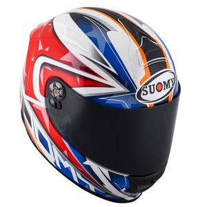 Casque Suomy Sr Sport Indy